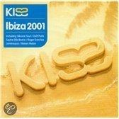 Kiss Ibiza 2001
