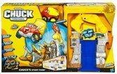 Playskool chuck's stuntpark deluxe