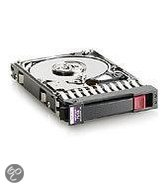 HP 300GB 6G SAS 15K rpm SFF (2.5-inch) Hot Plug Enterprise 3 yr Warranty Hard Drive
