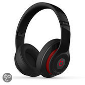 Beats by Dr. Dre Studio MK2 - Over-ear koptelefoon - Zwart