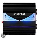 Auna AMP-CH02 - Versterker - Zwart