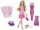Barbie Glitter Glam Set - Barbie pop