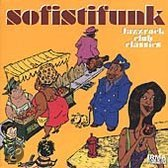 Sofistifunk Jazzrock Club Classics