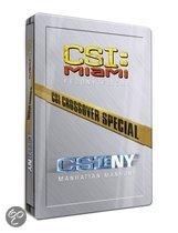 CSI - Crossover Miami / New York