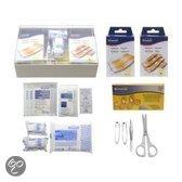Sanaplast Verbanddoos - EHBO-sets