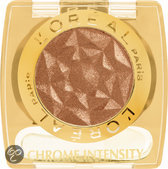 L'Oréal Paris Color Appeal Chrome Intensity - 184 Cacao Mania - Bruin - Oogschaduw