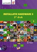 Installatie hardware 3 derde dr