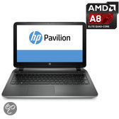 HP Pavilion 15-p051nd - Laptop
