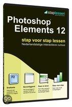 Staplessen, Adobe Photoshop Elements 12 - Nederlands