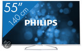 Philips 55PFK6609 - 3D led-tv - 55 inch - Full HD - Smart tv