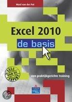 Excel 2010 - de basis