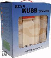 Kubb Competitie - Berkenhout