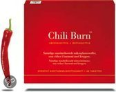 New Nordic Chili Burn - 60 tabletten