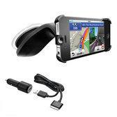 Garmin iPhone Carkit voor de iPhone 5