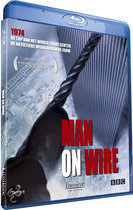Man On Wire (Blu-ray)