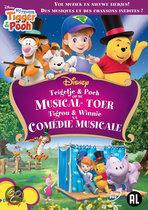 My Friends Tigger & Pooh - Op De Musical Toer