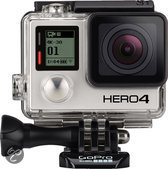 GoPro HERO4 Black Motor Edition - Action Camera