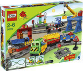 LEGO Duplo Ville Luxe Treinset - 5609