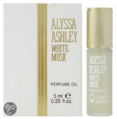 Alyssa Ashley White Musk Parfum Oil