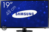 Samsung UE19F4000  - LED TV - 19  inch -  HD Ready