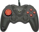 Trust Controller Zwart PC + PS2