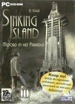Sinking Island, Moord In Het Paradijs
