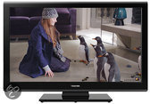 Toshiba 26DL933 - LED TV/Dvd-combo - 26 inch - HD Ready