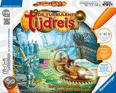 De turbulente tijdreis - Kinderspel