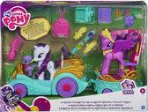 My Little Pony Twilight Sparkle kroonvoertuig