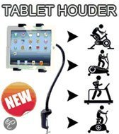 Focus Fitness - Tablet houder (iPad 1, 2, 3, 4 en Android)