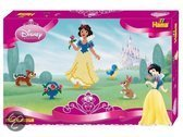 Hama Strijkkralen Disney Princess