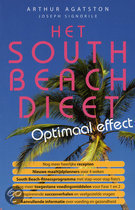 South Beach Dieet - Optimaal effect Agatston, A.