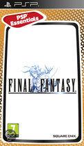 Foto van Final Fantasy I (Essentials)