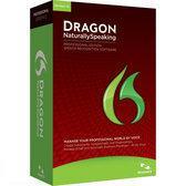 Dragon NaturallySpeaking Professional - ( v. 12 ) - complete package - 1 user - VAR - DVD - Win - Dutch