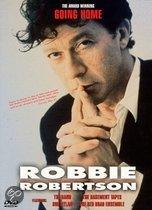 Robbie Robertson - Award Winning Going Home