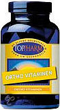 Toppharm Vitamine E500 - 60 Tabletten  - Vitaminen