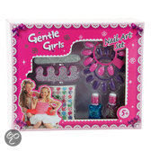 Gentle Girls Nail Art Set