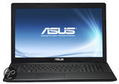 Asus X75A-TY229H-BE - Azerty-laptop