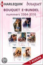 Bouquet nummers 3304 - 3310, 7-in-1