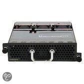 HP 5920AF-24XG Frt(prt)-Bk(pwr) Fn Tray