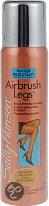 Sally Hansen - Airbrush Legs Tan Glow - Zelfbruinende spray
