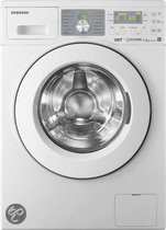 Samsung Wasmachine WF0806Z8W - Eco Bubble