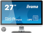 Iiyama ProLite XB2779QS- Quad HD IPS Monitor