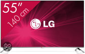 LG 55LB670V - 3D led-tv - 55 inch - Full HD - Smart tv