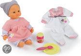 Baby Nurse - Cadeauset met babypop