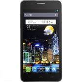 Alcatel One Touch Idol Ultra - Zwart