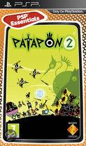 Foto van Patapon 2 - Essentials Edition