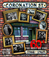 Coronation Street - The Best Of The 60's