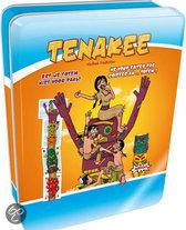 Tenakee - Kaartspel - Tin