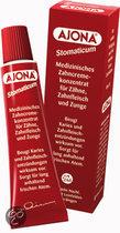 DCC Ajona Stomaticum - 25 ml - Tandpasta